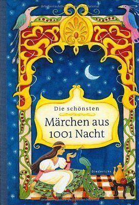 Die Schonsten Marchen Aus 1001 Nacht Von Greune Mascha Buch Gebraucht Mit Bildern Marchen Aus 1001 Nacht 1001 Nacht Nacht