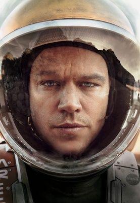 The Martian Stream Deutsch