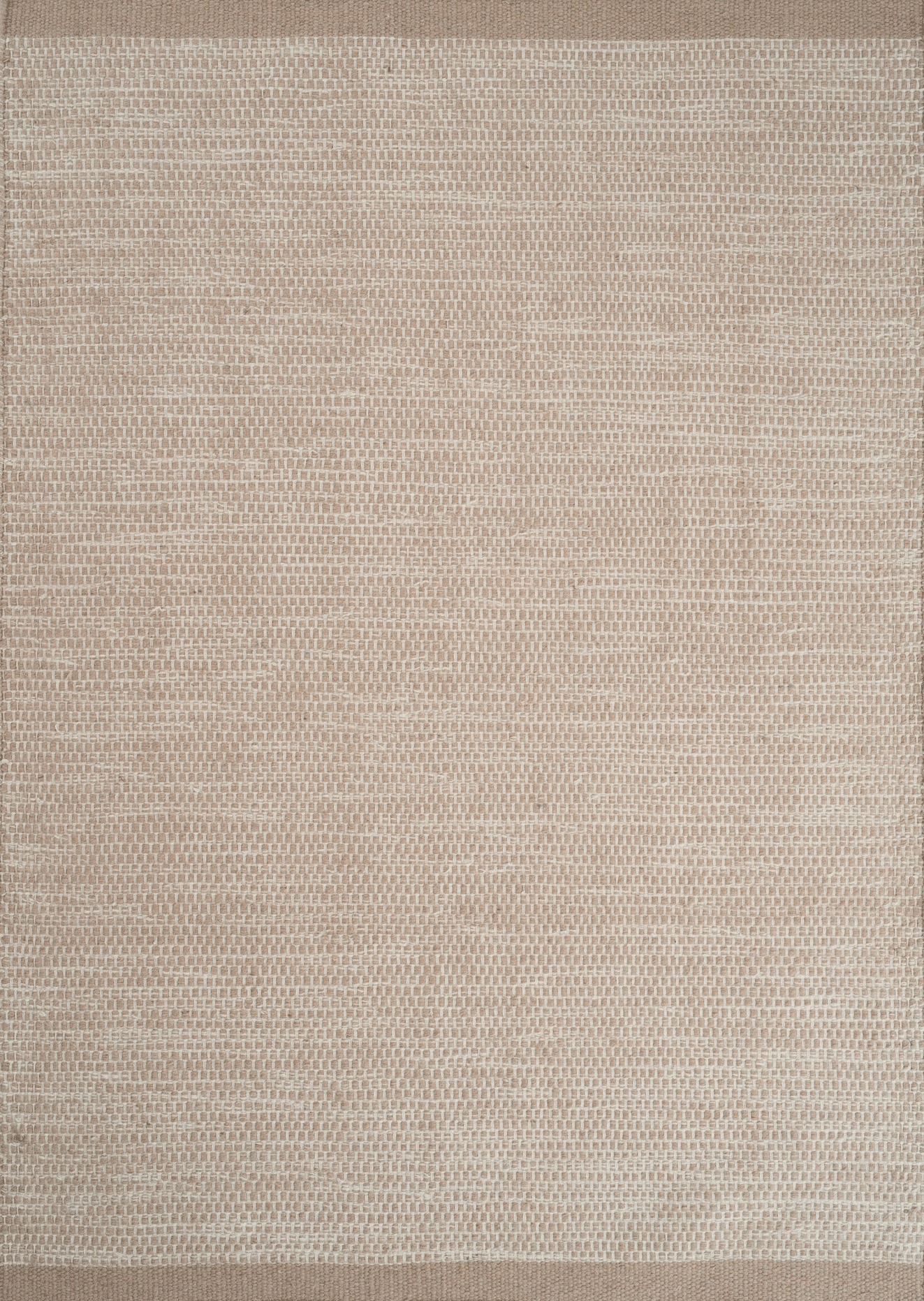 The Asko rug in beige by Linie Design comes in a gorgeous beige colour, and is the perfect compliment to a minimalist interior. Part of the Asko range, this rug is produced in India and is made of 90% wool / 10% cotton.