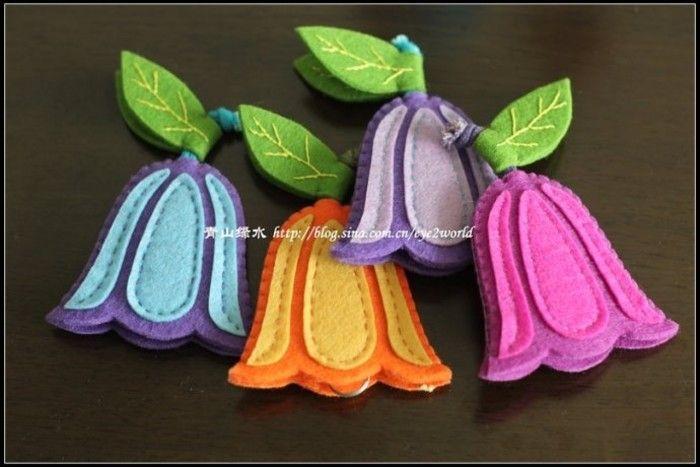 郁金香是这...来自云栖碧落的图片分享-堆糖