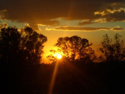 O Raiar do Sol - MAR mother nature moments