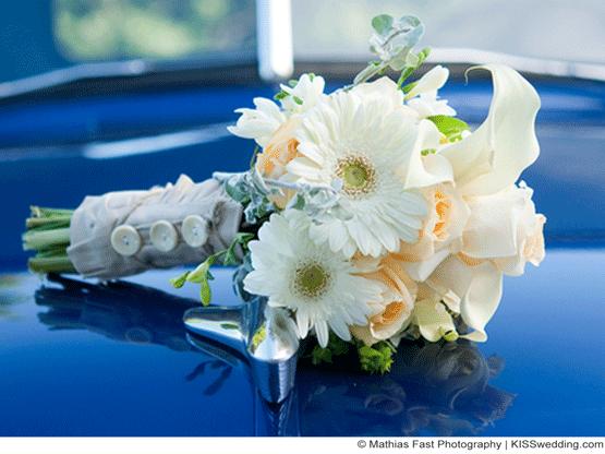 Simple Rusitc Wedding Bouquet For Summer Summer Wedding Bouquets