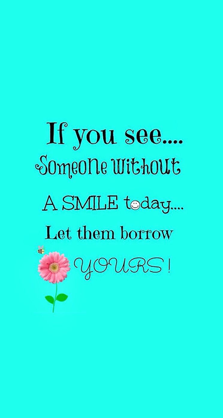 Smileits Contagious Quotes Luxurydotcom Phrases Sayings