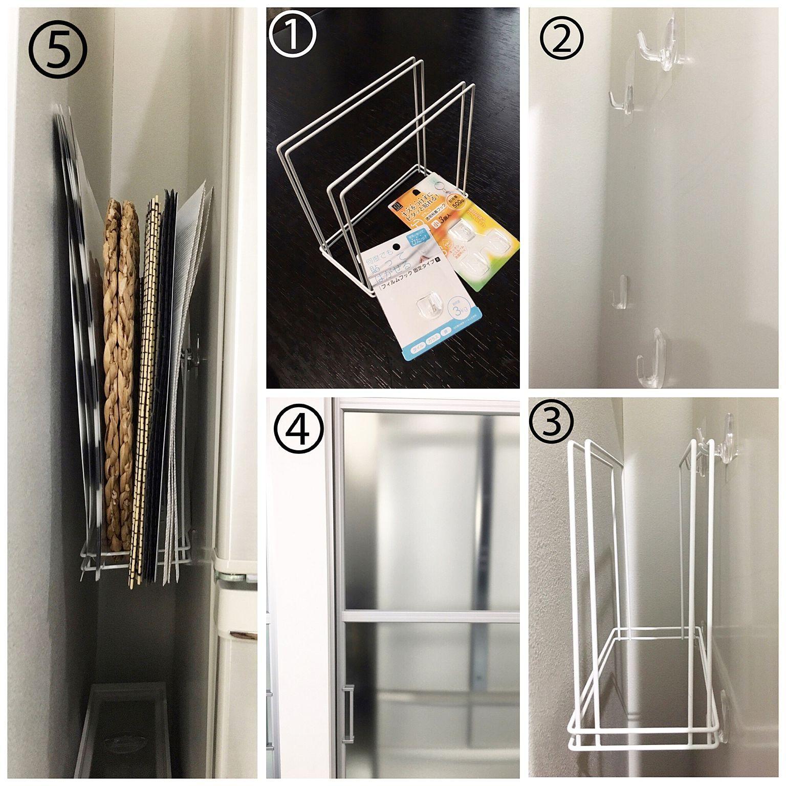 整理整頓 丁寧な暮らし 収納アイデア 住まい 収納 などのインテリア実例 2017 02 17 23 07 48 Roomclip ルームクリップ 収納 アイデア 収納 収納スペース