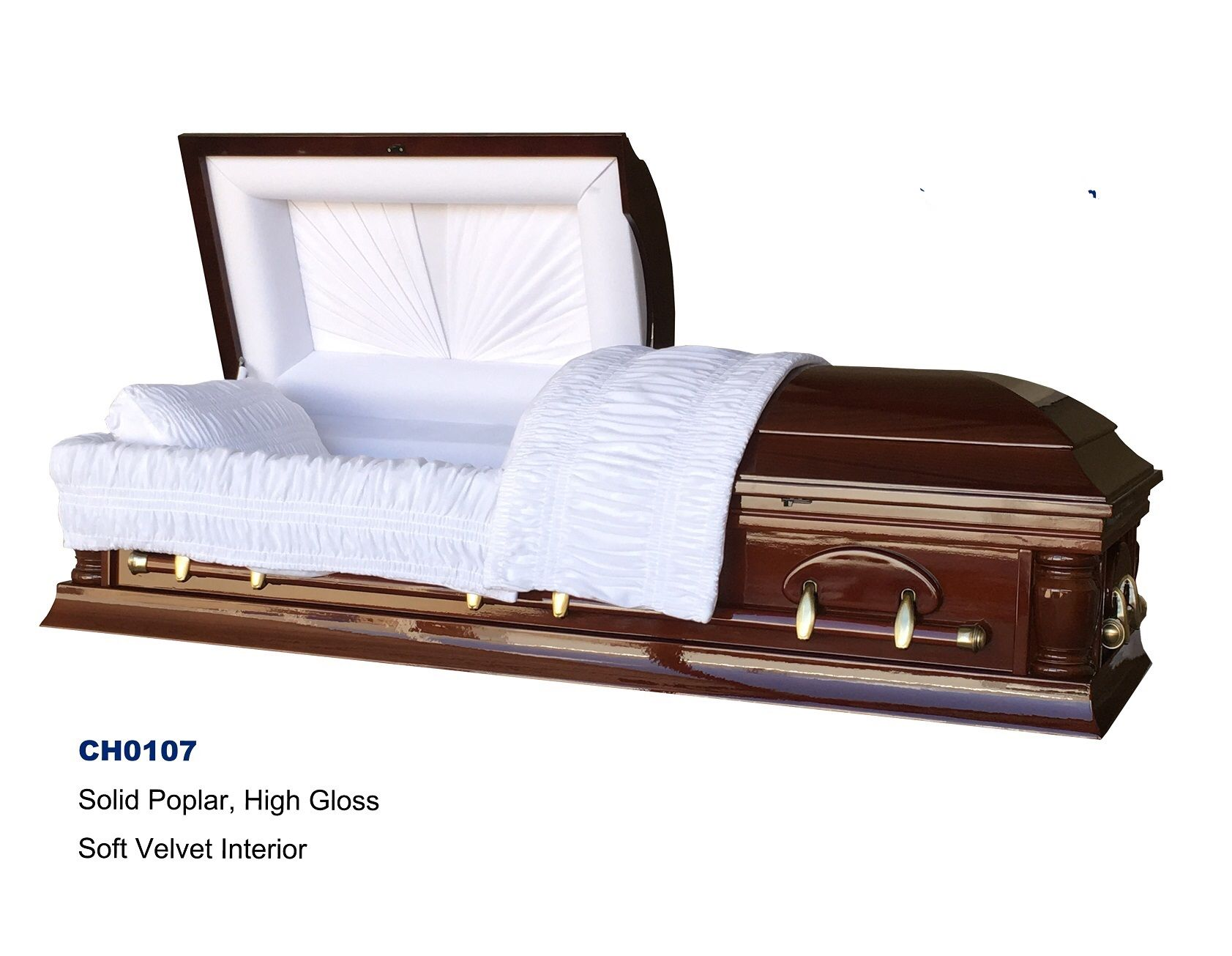 Pin by GFG Funeral Home on GFG Woods 2-3 day delivery | Pinterest ...