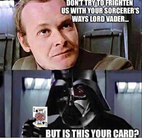 Imgur The Most Awesome Images On The Internet Star Wars Humor Star Wars Memes Star Wars Jokes
