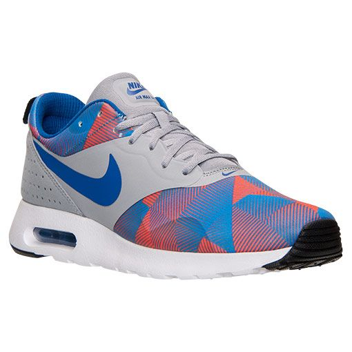 online store e623f 4d26d Men s Nike Air Max Tavas Print Running Shoes - 742781 014   Finish Line