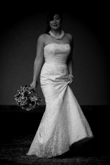 Hold Bride