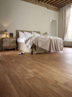 Pvc #vloeren voor in de #slaapkamer en badkamer | huis | Pinterest