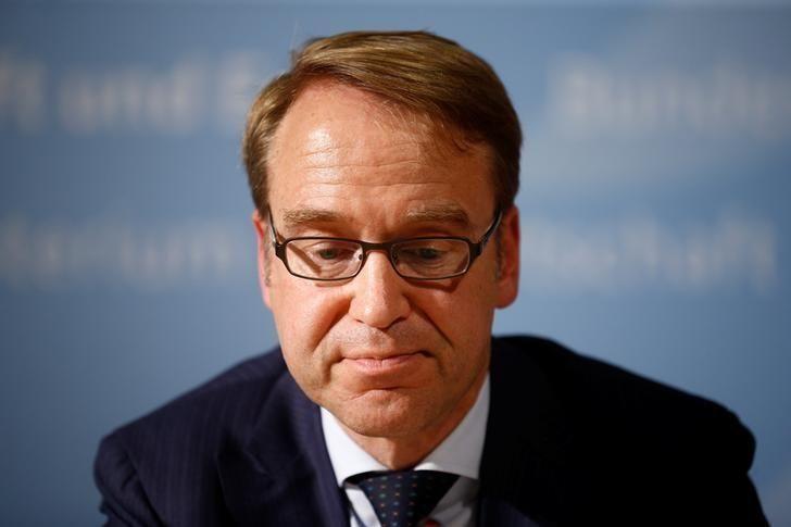 Fintech sector needs more regulatory oversight Bundesbank