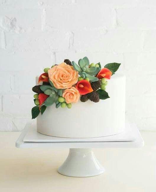Erica O'brien Cake