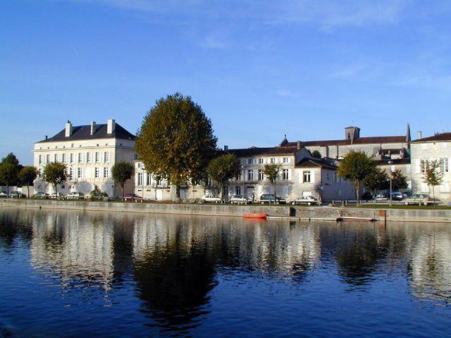 France - Jarnac