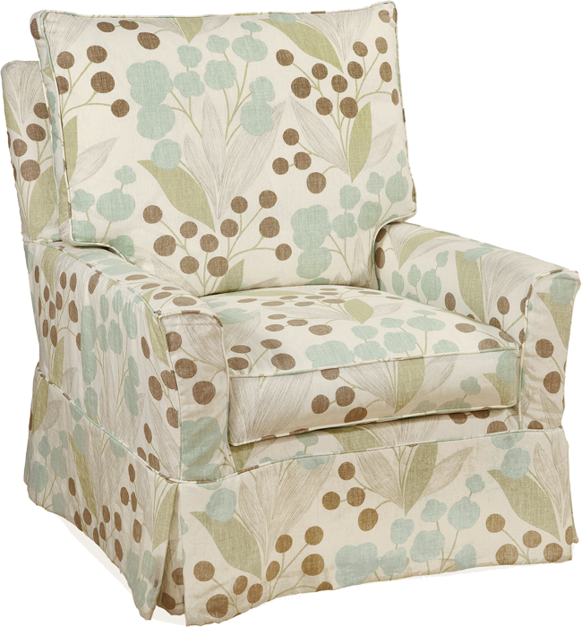 Four Seasons   Kylee Collection XL Swivel Glider Fabric Shown: Capparis Spa  Available As: Accent Chair, Swivel Glider, XL Accent Chair, XL Swivel  Glider ...