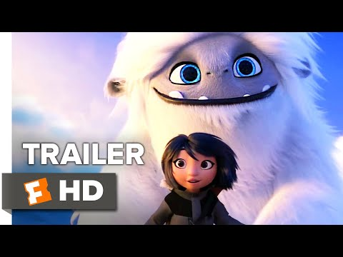 ABOMINABLE (2019) Trailers, TV Spots, Clips, Featurettes