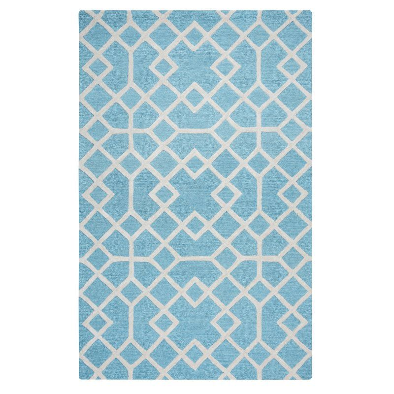 Rizzy Home Caterine CE9487 Indoor Area Rug - CTRCE948700280508