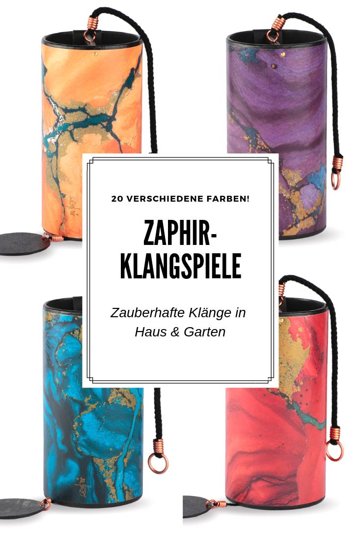 Zaphir Klangspiele Klangspiel Klang Windspiele