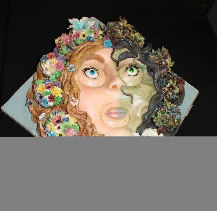 Cake International 2013