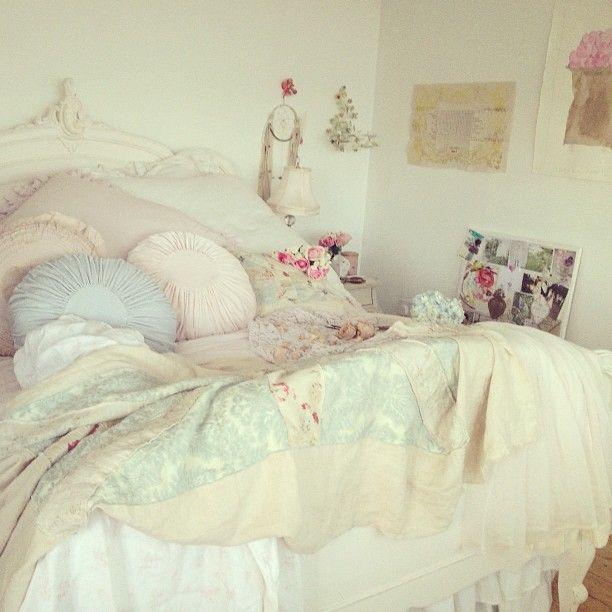 My bedroom...