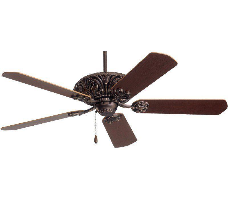 Emerson Cf935orb Zurich 52 Ceiling Fan Oil Rubbed Bronze Fan Emerson Ceiling Fan Ceiling Fan