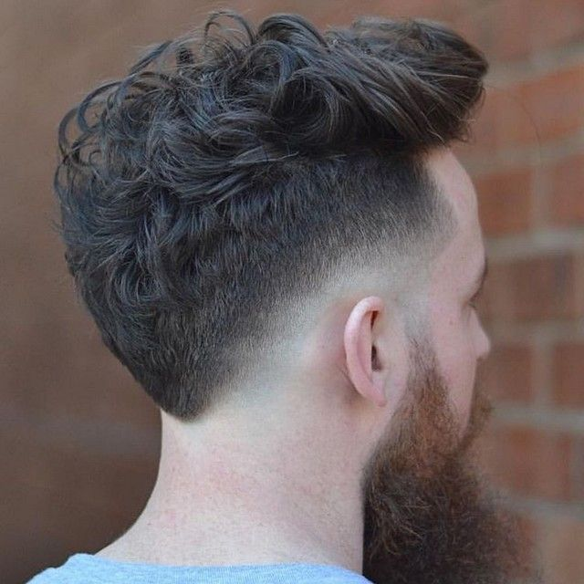 25 Best Ideas V,Shaped Haircuts For Men
