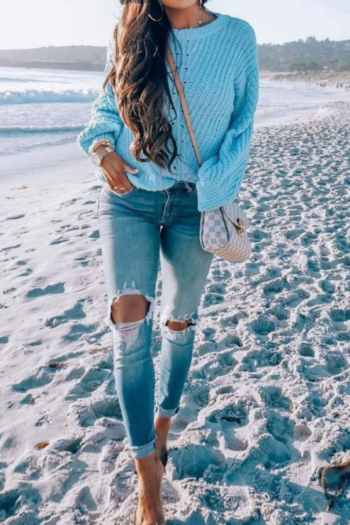 40 Trending Casual Outfits For Inspiration On Fall