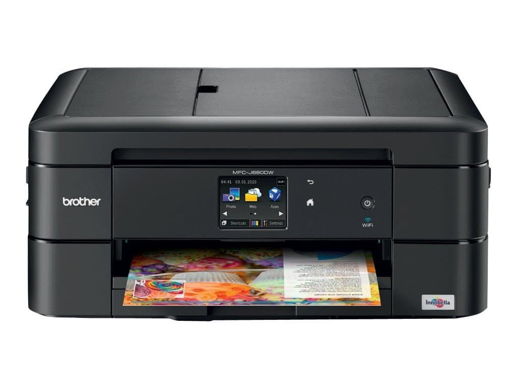 Best All In One Color Laser Printer 2020.Top 10 Best Wireless Fax Machines In 2019 Top 10 Best