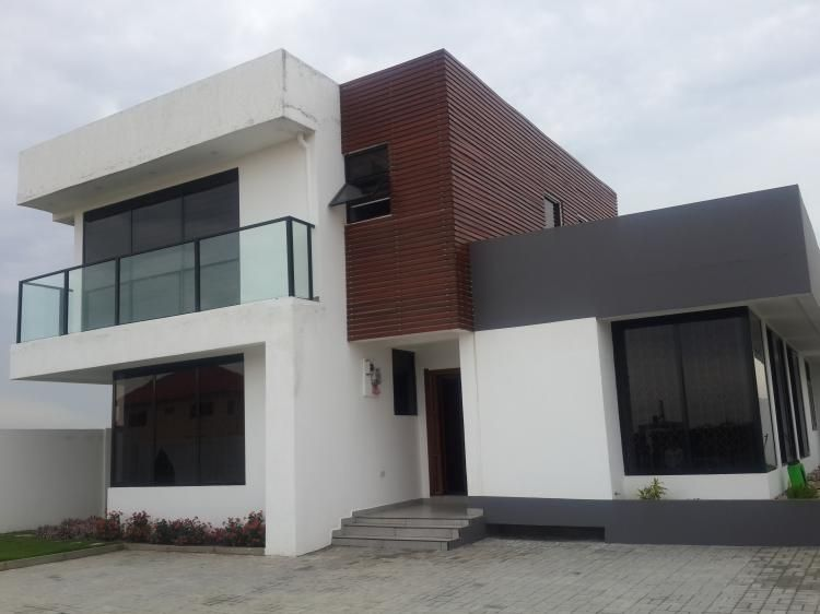 houses for sale in Spintex, accra, Ghana | Beach house
