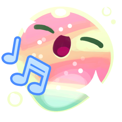Twinkle Slimes Are An Exclusive Slime Which Appear During Wiggly Wonderland 2018 In Fixed Locations When The Player Is Nearby Slime Rancher Slime Slime Toy