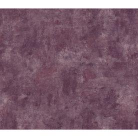 Sanitas Purple Strippable Non-Woven Paper Prepasted Wallpaper