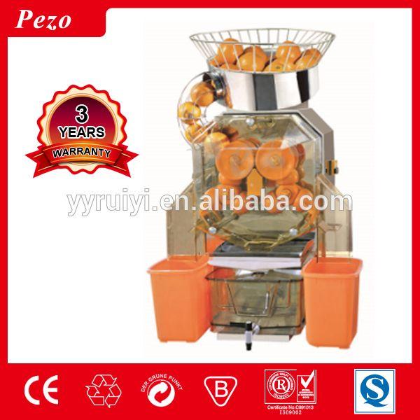 Factory Price Commercial Automatic Orange Juicer Machine Pomegranate Juice Extractor Machine Juicer Price Juicer Juice Extractor