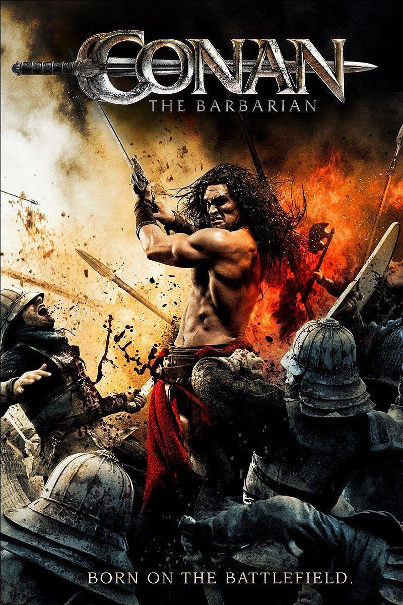 Filme Online Hd Subtitrate Colectia Ta De Filme Alese Conan The Barbarian 2011 Online Subtitrat In Roma Conan The Barbarian Conan The Barbarian 2011 Conan