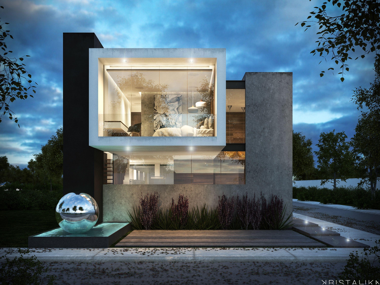 Calabria 69 house pinterest for Pinterest case moderne