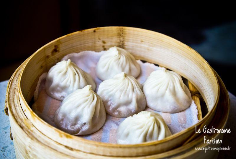 King's Dumpling 金牌小龍 Hong Kong