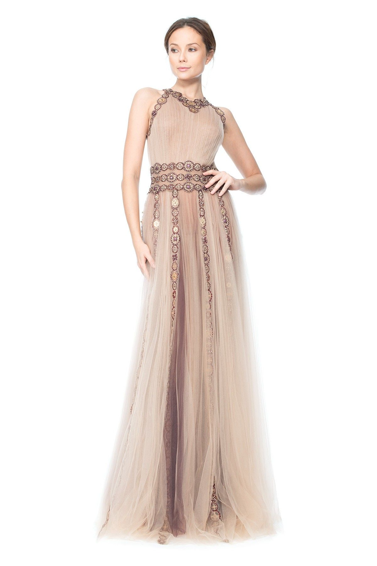 Aquila Gown