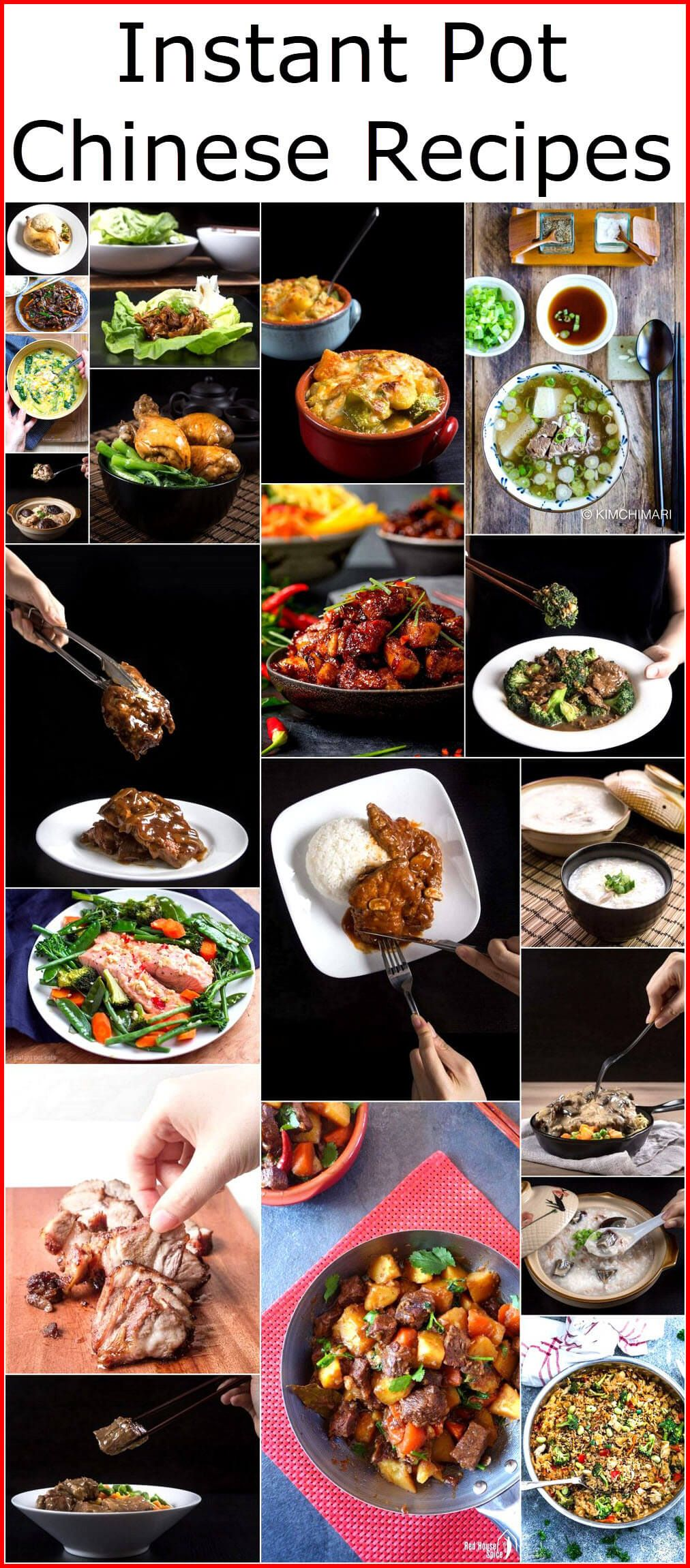 Photo of Instant Pot Chinese Recipes | Instant Pot Recipes – Most Popular And Easy Insta Pot Recipes