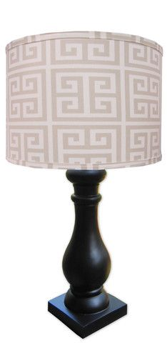 Amazing Khaki Table Lamp | Jack and Jill Boutique