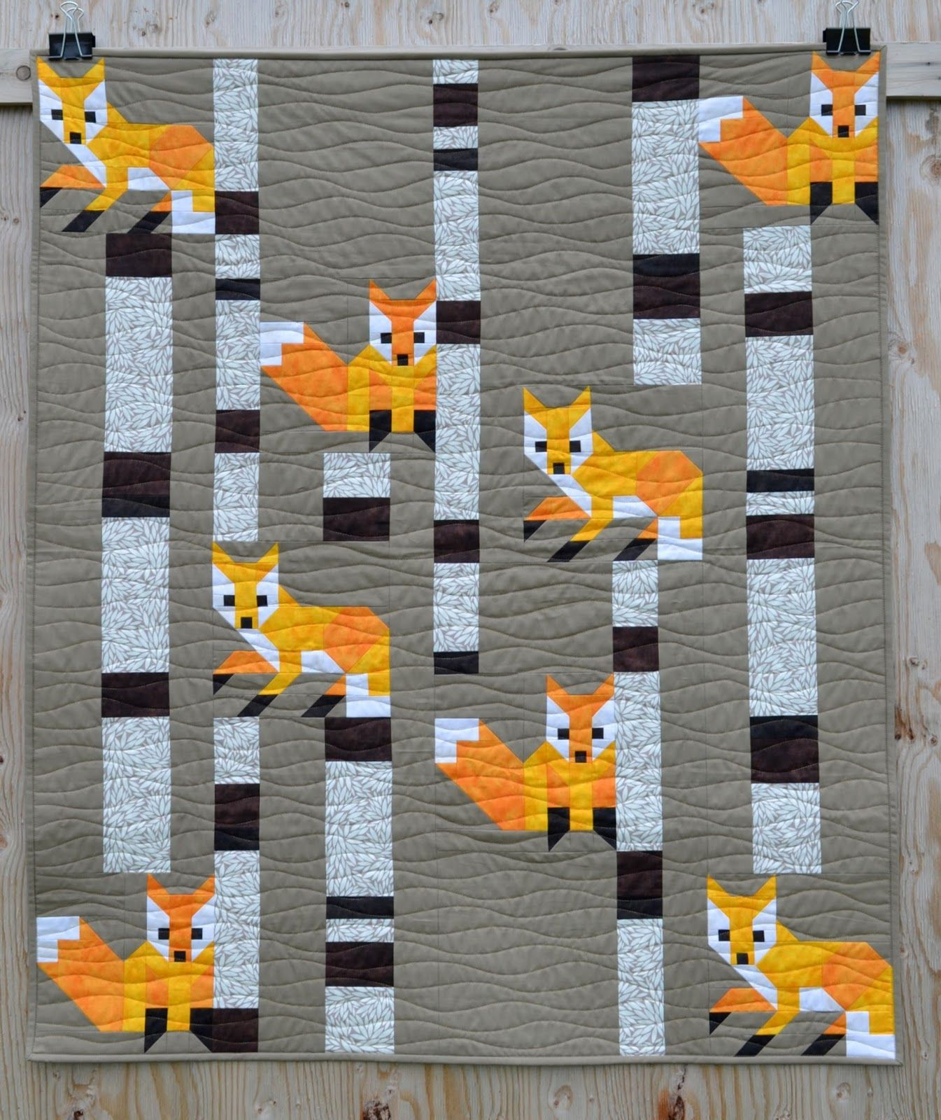 A modern quilt blog focused on practical tutorials and quilting ... : modern quilting patterns - Adamdwight.com