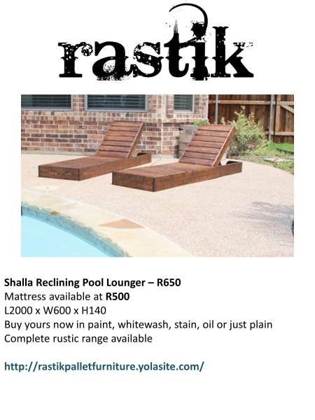 buy pallet furniture. Garden - Rastik Pallet Furniture Buy