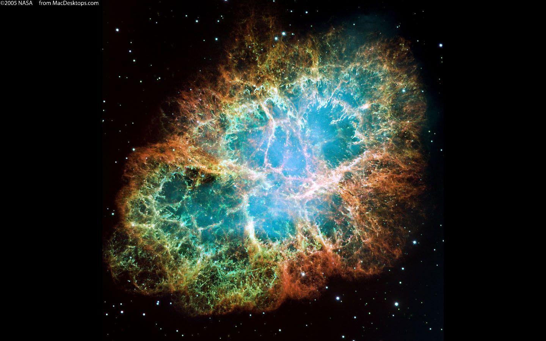 Crab Nebula Nasa 3388 Hd Wallpapers Telescopio Hubble Nebulosas Espacio Y Astronomia