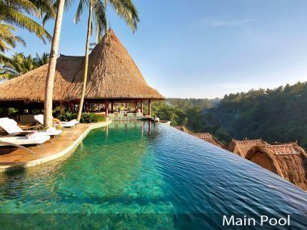 Indonesia Bali Hotel Viceroy