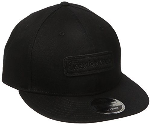 7fe45e1227756 TaylorMade Lifestyle 2017 New Era 9fifty Hat
