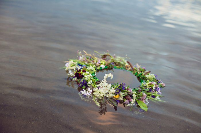 Kupala Night, Various from Next Week It's Summer! Wild Ways the Solstice Is Celebrated Around the World (Slideshow)