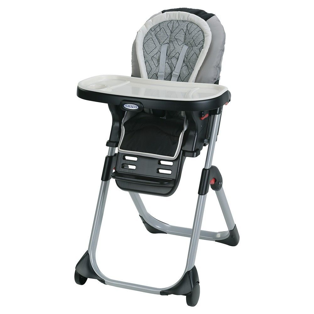Graco Duodiner 3 In 1 Convertible High Chair Asher Best Baby