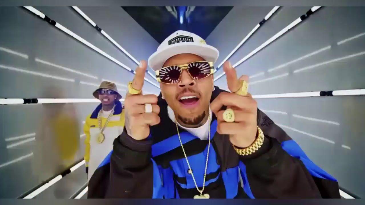 Chris brown feat tyga lil jon ayo music video remix by