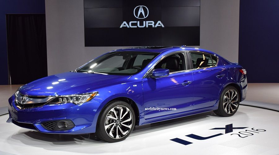 Acura ILX Pictures Specs Features Accessoriesacelebritynews - Acura ilx accessories