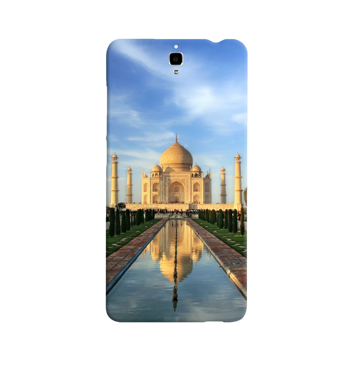 Mobile 3D back covers are the best attractive accessory to make your  mobile phone unique from other models and keep protected from scratches  and dust. It is the newest trend in the mobile phone accessories for the  dual purpose of personalization and protection as well. Linkizer offers  you wide r
