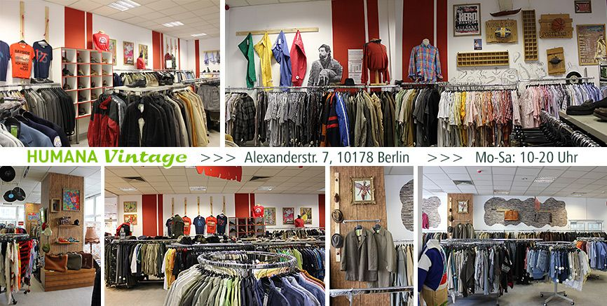 Second hand kleider laden berlin