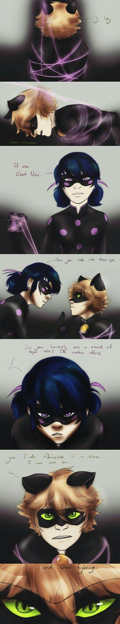 Pin by Maklowe on Lady and cat in 2019 | Miraculous ladybug, Ladybug