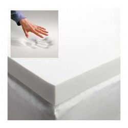 3 Memory Foam Mattress Topper Twin Xl