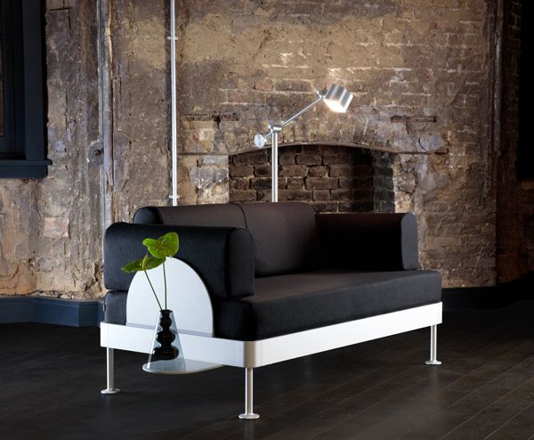 Lovely Tom Dixon Gets Into Bed With The Biggest Furniture Company In The World To  Create A